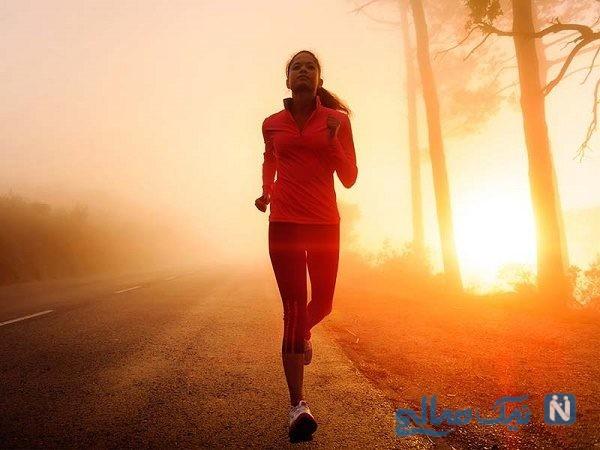 تاثیر ورزش برای سلامتی
