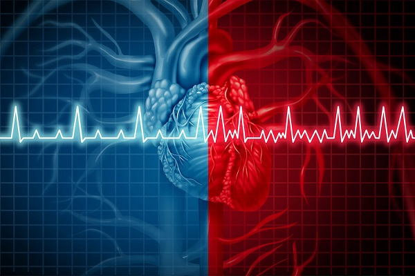 علل نامنظم بودن ضربان قلب ، تلمبه قلبتان تند می زند یا کند؟