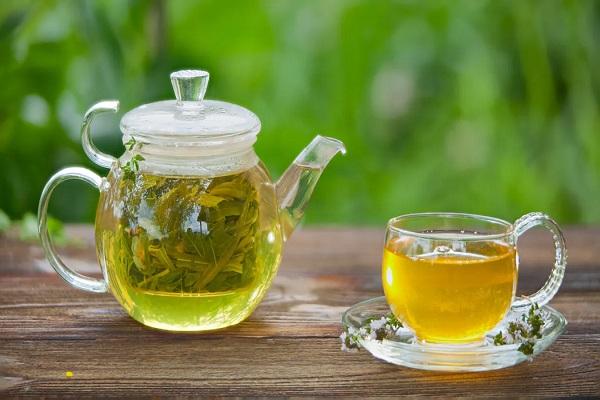 چای سبز را این گونه دم کنید تا لاغر شوید