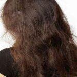 رفع خشکی مو با سرمی شگفت انگیز