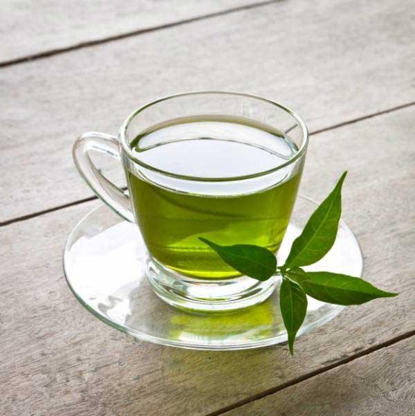 بهترین زمان برای نوشیدن چای سبز