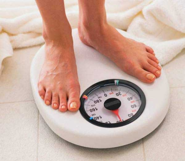 کاهش وزنو چای سبز:
