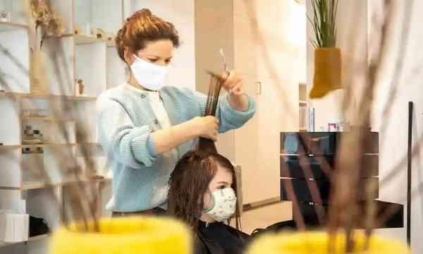 بیماری های یک آرایشگر
