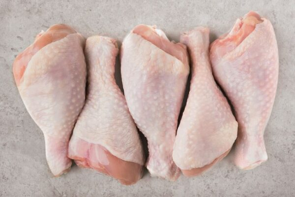 خوردن و نخوردن مرغ