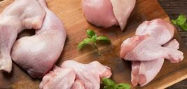خوردنیها و نخوردنیهای مرغ را بدانید