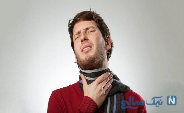 چگونه سرفه و گلودرد را درمان کنیم؟
