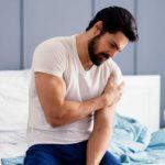 ۴ علت خواب رفتن دست ها