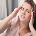 ۶ راهحل طبیعی برای تسکین سردرد
