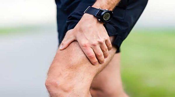 درد عضله