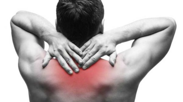 درمان درد عضله با نرمش