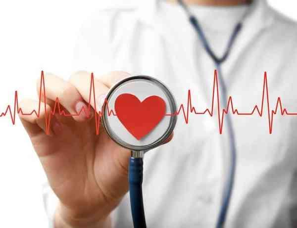 درمان آریتمی قلبی