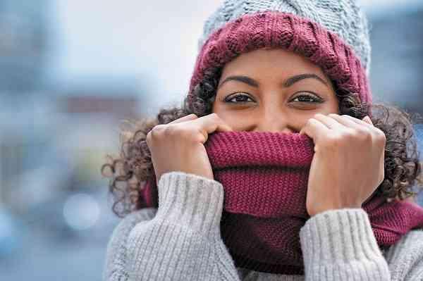 نخوردن قرص در زمستان