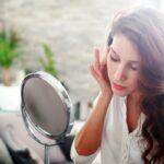 دلیل تیره شدن پوست به خاطر افزایش غلظت خون و راه درمان آن