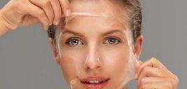 در عرض ۱۰ دقیقه پوست تان را با این روش لایه برداری کنید