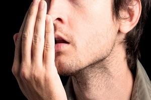 ارتباط بوی دهان با برخی بیماری ها