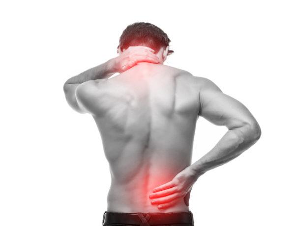 بهترین روغن برای دردهای عضلانی