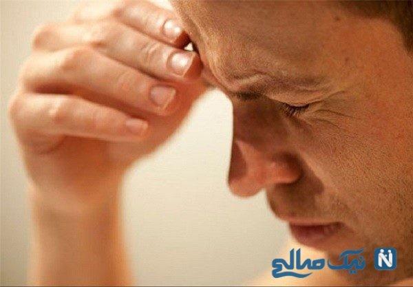 سردرد ماه رمضان