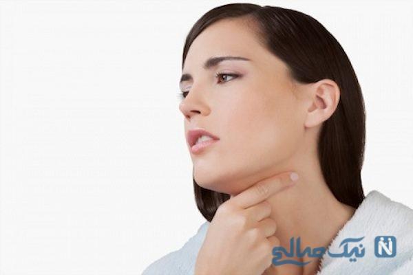 درمانی گیاهی برای رفع گلودرد و سرفه