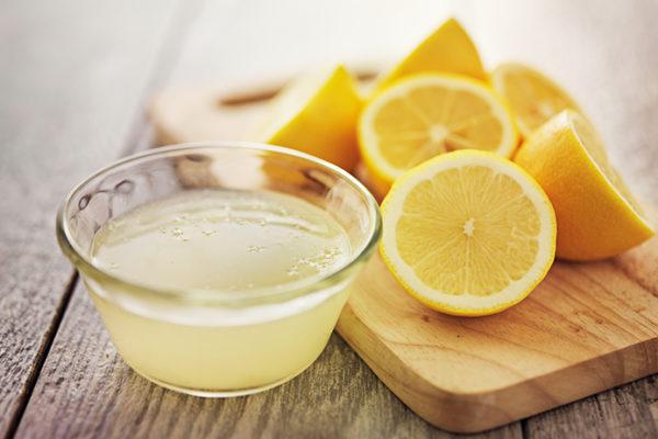 خواص لیموترش و آب گرم
