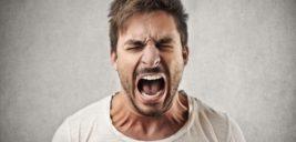 چگونه بر عصبانیت خود غلبه کنیم؟
