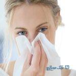 درمان آبریزش بینی با داروهای گیاهی