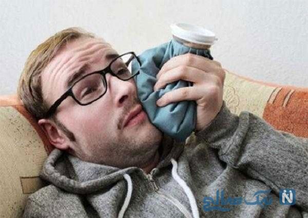 طب سنتی برای تسکین درد دندان
