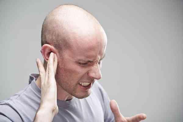 بهترین روش برای درمان گوش درد