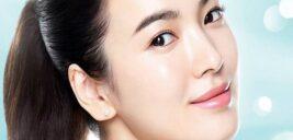 ماسک برنج زنان ژاپنی برای جلوگیری از پیری زودرس