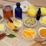 از بین بردن عفونت های بدن با یک معجون جادویی