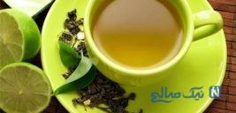 در ماه رمضان از مصرف چای سبز خودداری شود