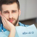 آیا دندانهای حساس به سرما و ترشی باید عصبکشی شوند؟