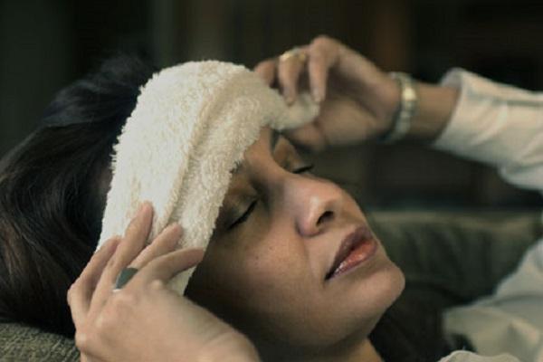 چگونه سردرد را بدون دارو درمان کنیم؟