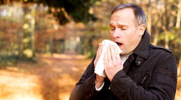 علت آلرژی در فصل پاییز