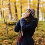 ۱۱ عامل عجیب به وجود آورنده آلرژی پاییزی