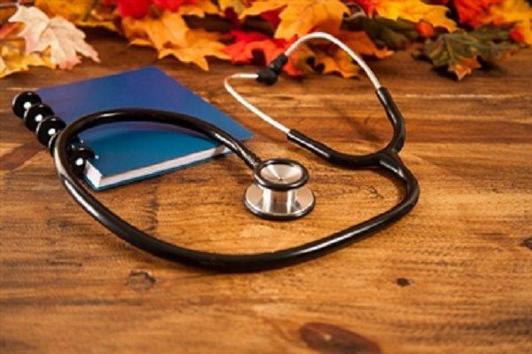 بیماریهای شایع فصل پاییز