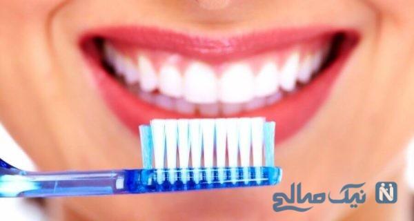 راه های سلامت دهان و دندان