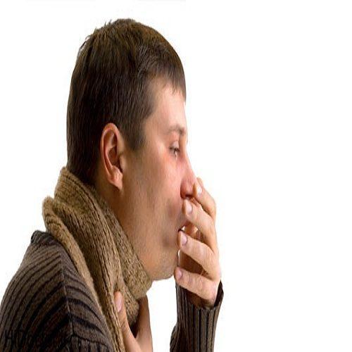 پیشگیری از سرفه های مزمن و خشک