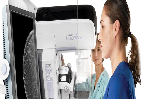 خانم ها ماموگرافی را جدی بگیرید!