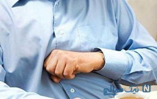 توصیه به بیماران مبتلا به زخم معده در ماه رمضان
