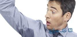 ۱۰ توصیه برای کاهش عرق کردن در تابستان