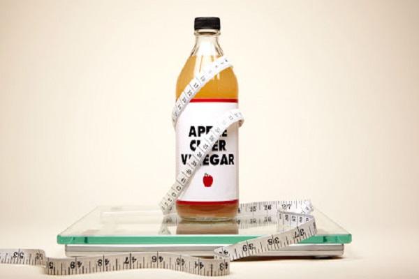 آیا خوردن قرص سرکه سیب برای لاغری خوب است؟