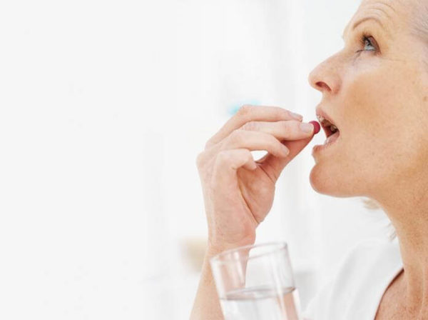 ویتامین های ضروری زنان