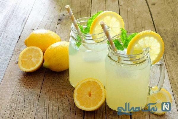 توصیه های مفید برای رفع تشنگی و گرمازدگی در تابستان