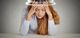 علل علائم و درمان سرگیجه
