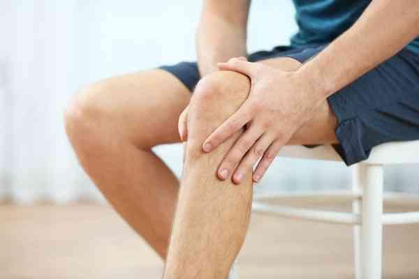چگونگی ایجاد عفونت مفصل و راه های درمان