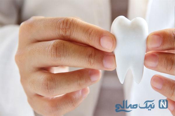 مراقبت از دندان ها در برابر پوسیده شدن
