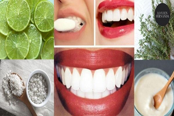 چطور دهانشویه خانگی درست کنیم؟