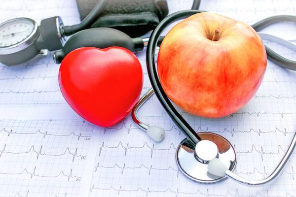 داشتن قلب سالم
