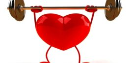 چه کنیم قلب سالم و جوانی داشته باشیم