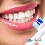 اصول استفاده از مسواک و نخ دندان را اینجا یاد بگیرید